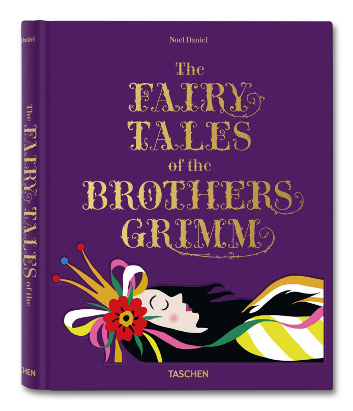 The Fairy Tales of the Brothers Grimm Noel Daniel (ed.)