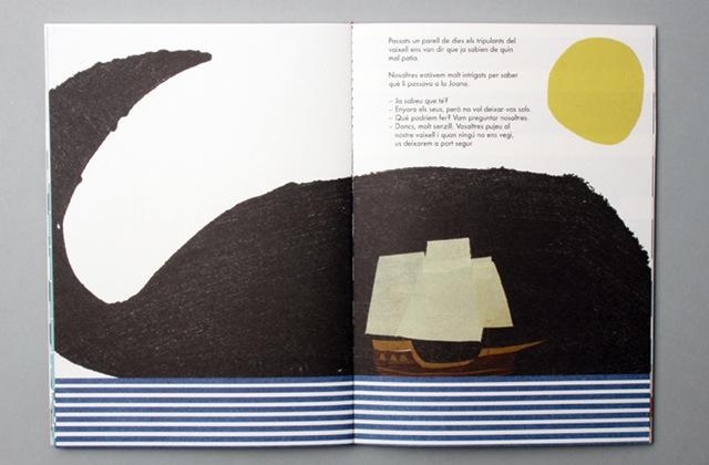La Balena Joana 4