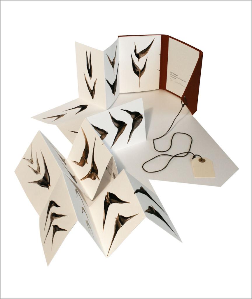 Pia Wortham Acacia. Serie Nature,  2009.