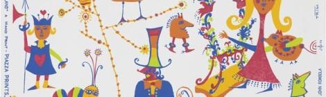 FELIZ NO CUMPLEAÑOS: CASI 150 AÑOS DE ALICIA EN LA ILUSTRACIÓN