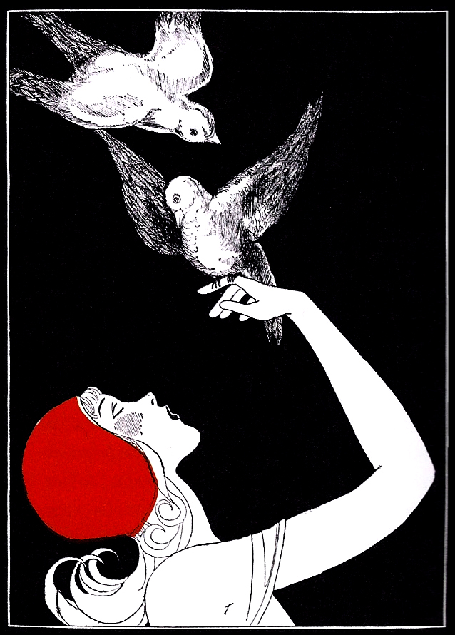 K.Beverley & E.Ellender-La Reina de las Nieves-1929-5
