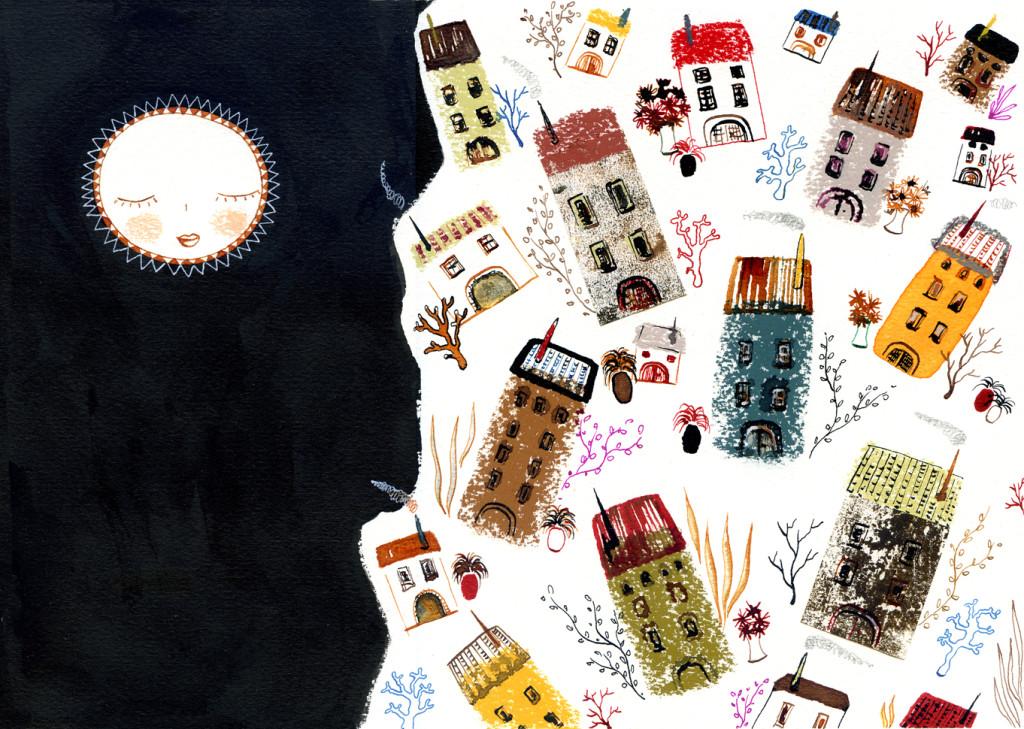 Un cangrejo sin sombrero, Narval Editores, 2012.