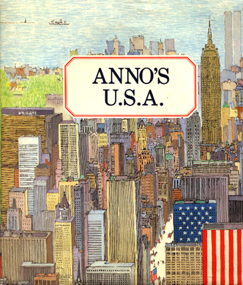 Anno's-USA
