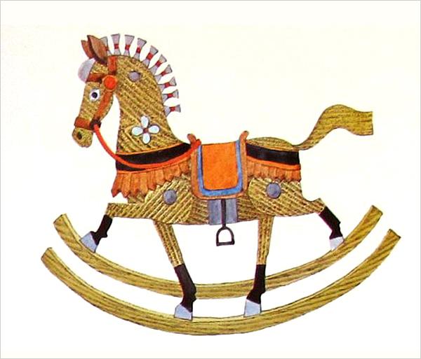 Anno's-horse