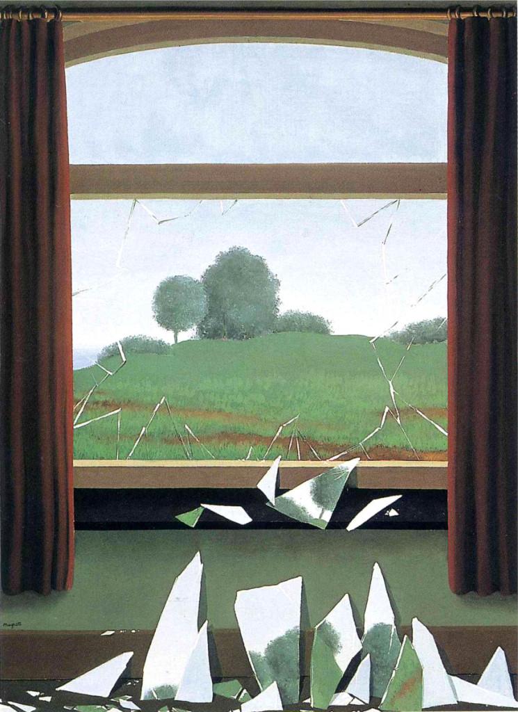 La llave de los campos, 1936