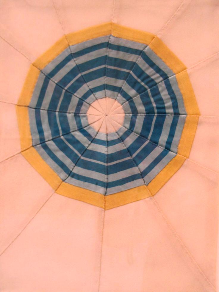 Louise Bourgeois-textile-31