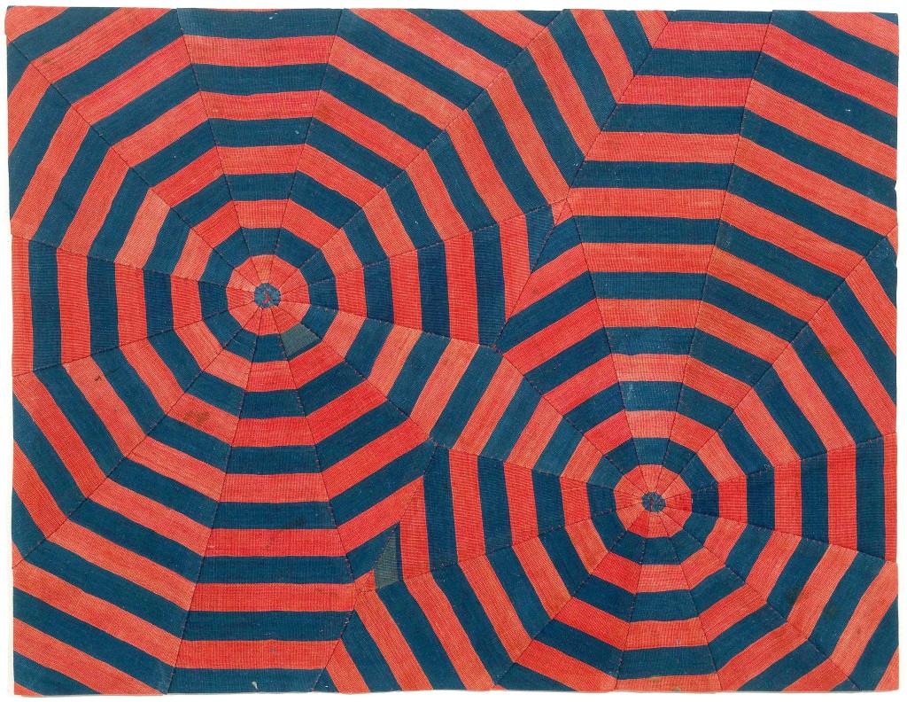 Louise Bourgeois-textile-45