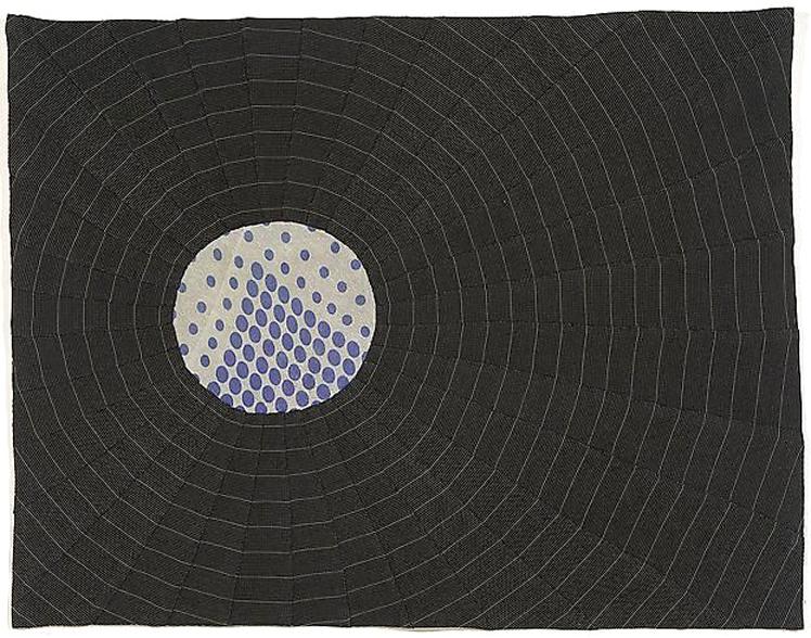 Louise Bourgeois-textile-49