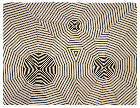 Louise Bourgeois-textile-64