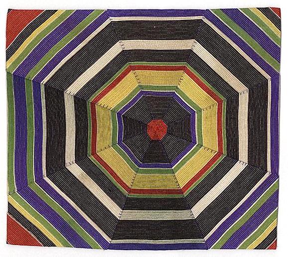 Louise Bourgeois-textile-65