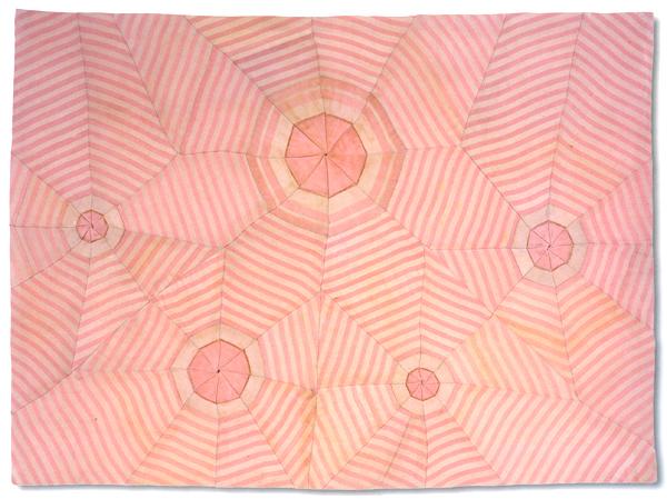 Louise Bourgeois-textile-71