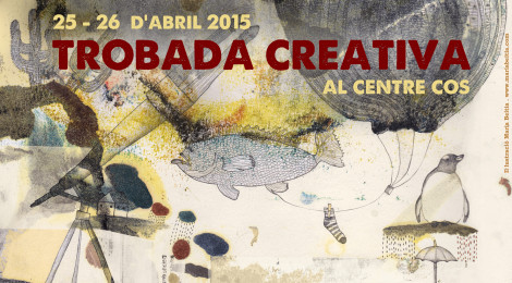 TROBADA CREATIVA