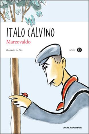 Sergio Tofano (Sto), Marcovaldo (1963).