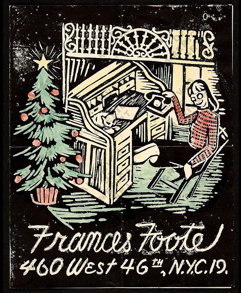Frances Foote-1907