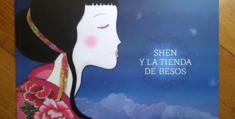 SHEN Y LA TIENDA DE BESOS