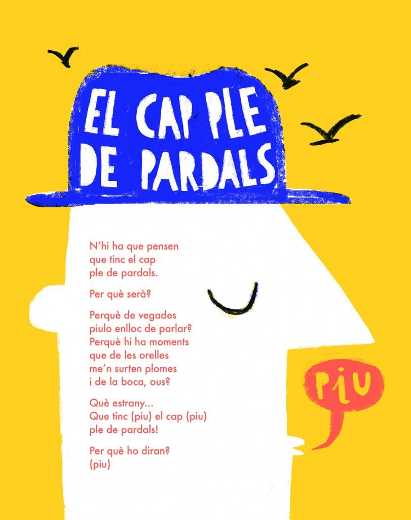 A4 Prints-Del dicho.indd