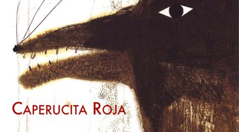 "TRES VERSIONES DE ""CAPERUCITA ROJA"""